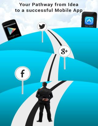 Your Pathway from Idea to a successful Mobile App