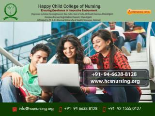 Best Nursing College in Delhi