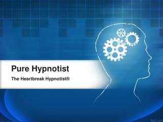 Pure Hypnosis - How Do They Work?