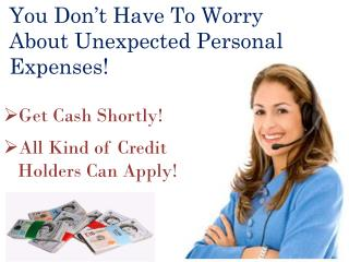 3000 Loan No Credit Check- Handle Your Unexpected and Unforeseen Fiscal Issues in Short Time!