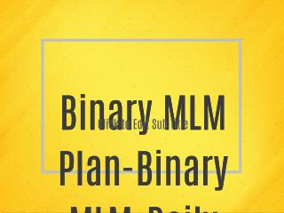 Binary MLM Plan-Binary MLM-Daily Binary-Generation MLM-MLM Board Plan