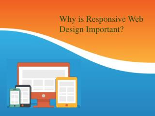 Why is Responsive Design Important