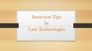lara technologies, lara technology, lara technologies reviews
