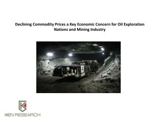 Mining Industry Business Confidence Report Market Share: Ken Research