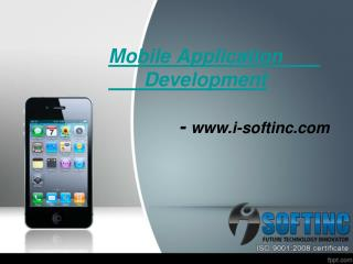 Best Mobile Application Development  in USA,Canada,Australia