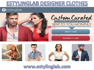 Estylinglab.com Clothes and Accessories