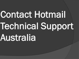 How You Can Connect Outlook Account To Your Hotmail Account?