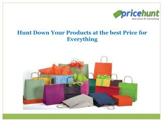 Buy the Products at Best Price