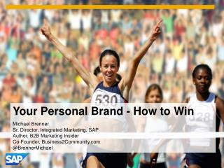 Why Now Is The Time To Build Your Personal Branding