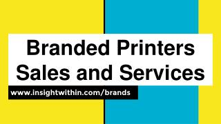 Printing Machines Distributor Dealer India Print Equipments Sales & Services