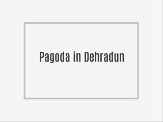 Metal Pergolas in Dehradun
