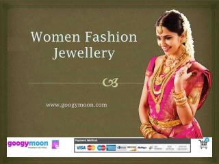 Online Women Fashion Jewellery Store In India - Googymoon