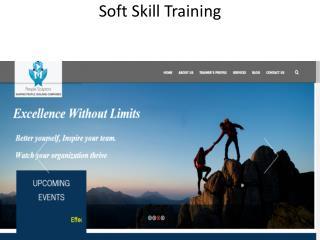 Change Management Training In Gurgaon Softskilltraining