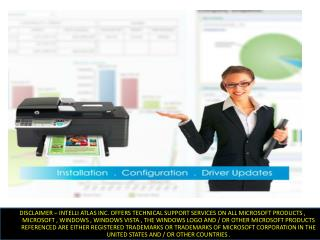 HP Printer Diagnose, Repair and Fix