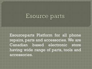 iPhone Repair experts| iPhone Screen Replacement Mississauga
