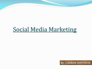 Social Media Marketing Company India