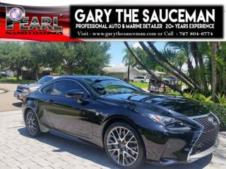 Ceramic Coating Services at Tampa, Florida by Gary The Sauceman