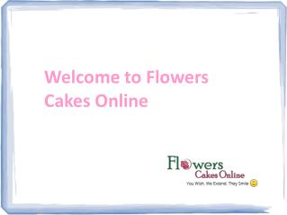 Buy Best Mother's Day Gifts Online from FlowersCakesOnline.com
