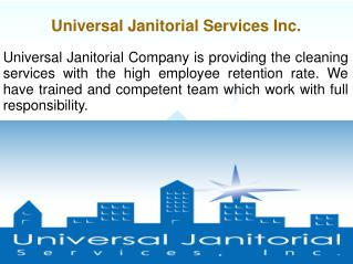 Professional Condos Cleaning Services