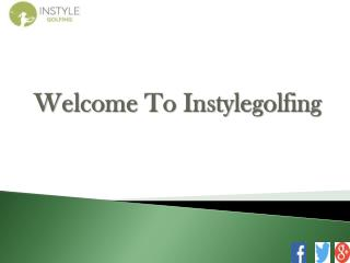 Golf Shops Online Australia