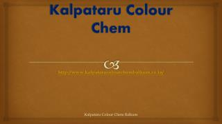 Kalpataru Colour Chem Baklum Thane Newlaunch