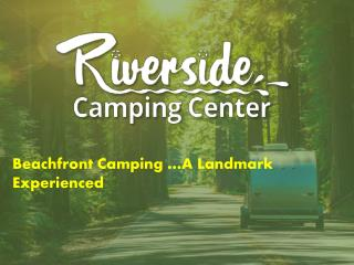 RV Campers for sale in NC