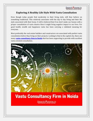 Vastu Consultancy Firm in Noida