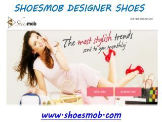 Shoesmob.com Designer Shoes