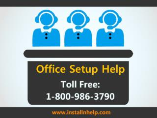 Reinstall Office Setup Latest Version - officesetup.com