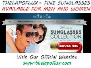 Thelapoflux Sunglasses