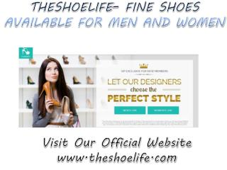 TheShoeLife Shoes