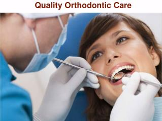 Highest quality orthontic care in Virginia
