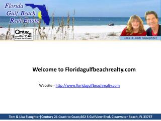 Clearwater Beach Condos For Sale