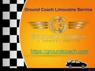 Ground Coach Limousine Service