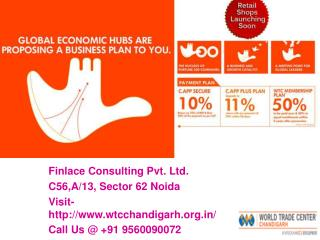 WTC Chandigarh Call@ 9560090072