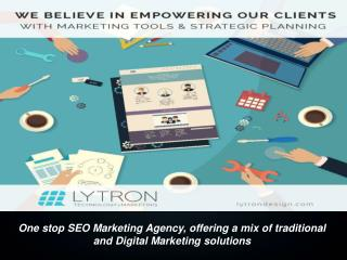Marketing Digital BH: Develop Your Business Rank