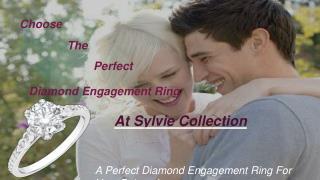 Buy Diamond Engagement Rings Austin TX