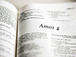 Amos 8