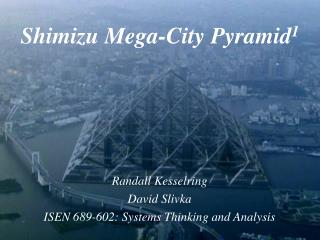 Shimizu Mega-City Pyramid1
