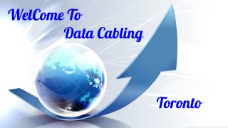 Popular Data Cabling Services In Toronto