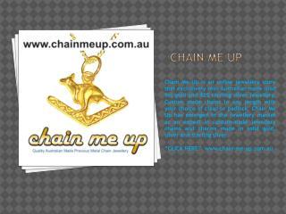 Shop Australia Jewellery Online Stores