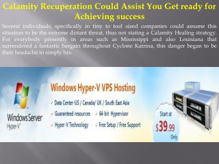Calamity Recuperation Could Assist You Get ready for Achieving success