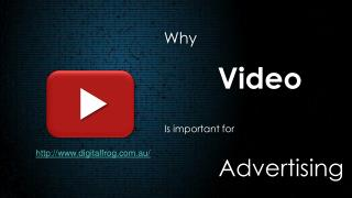 Why make Video for marketing