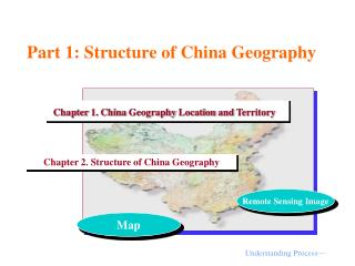 Part 1: Structure of China Geography