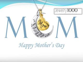 Sterling  Silver  Necklaces  That Make  Perfect  Mother's Day Gifts