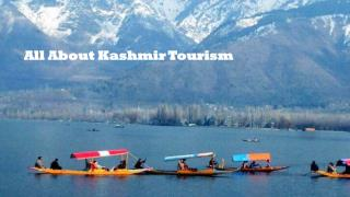 All About Kashmir Tourism with Thomas Cook India