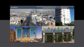 Top 10 Cheap Ryadh Hotels in Saudi Arabia |  Riyadh Hotels Cheap – Holdinn.com