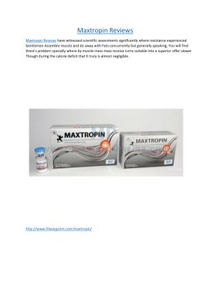 http://www.fitwaypoint.com/maxtropin/