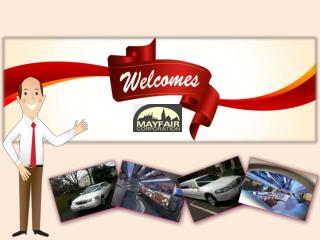 Wedding Car Service - Choose the Right Wedding Car for Your Wedding
