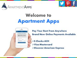 Android Property Management App